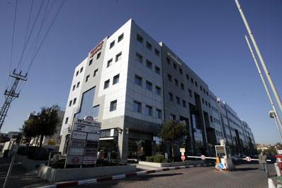 מרכז עסקים דרויאנוב, הרצליה פיתוח