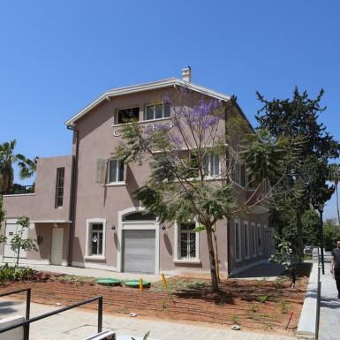 sarona_houses
